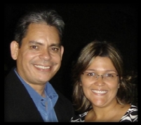 Paul and Esperanza Muniz
