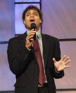 Scott Michael Bennett